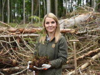 Thema: Forst, Jagd & Fischerei